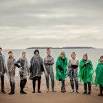 10% Aava – merenrantanäytelmän tuotoista Itämeren suojeluun